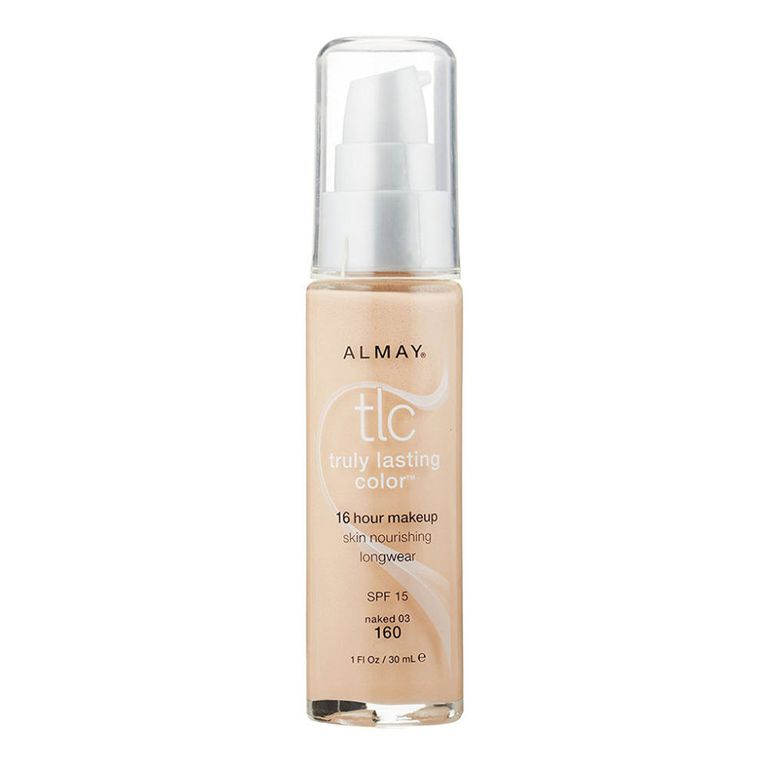 10 Best Drugstore Foundations of 2018 - Cheap Foundations Under $15