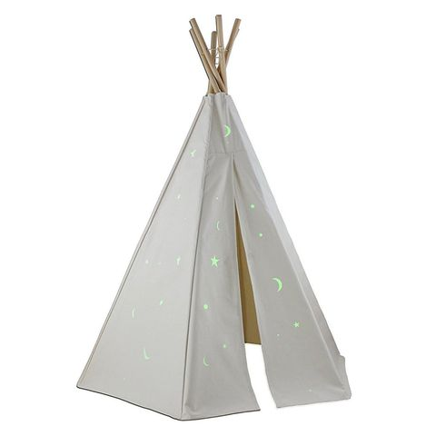 Pacific Play Tents Woodland Teepee Tent