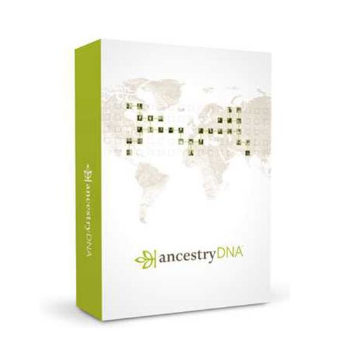 ancestry dna kits