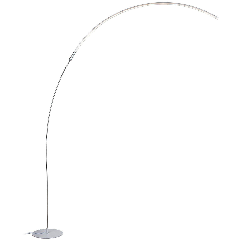 Brightech Sparq Arc LED Floor Lamp