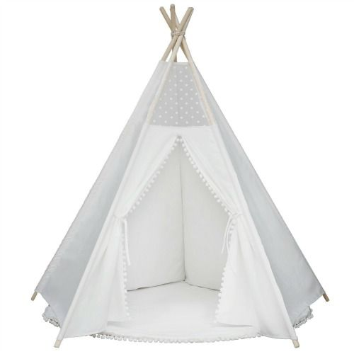 Best Kids Teepee Tipi  sc 1 st  BestProducts.com & 10 Best Kids Teepee Tents of 2018 - Totally Cool Play Teepees for Kids