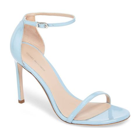d3a212b5354 12 Best Blue Wedding Shoes for Brides - Blue Bridal Shoes for Your ...