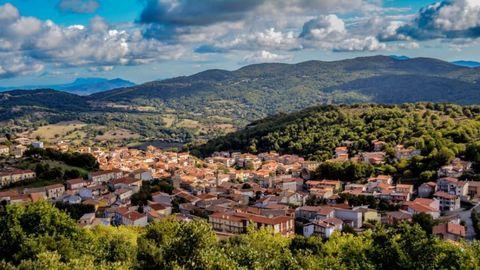 Homes are for sale for $1.20 on the Italian island of Ollolai, Sardinia