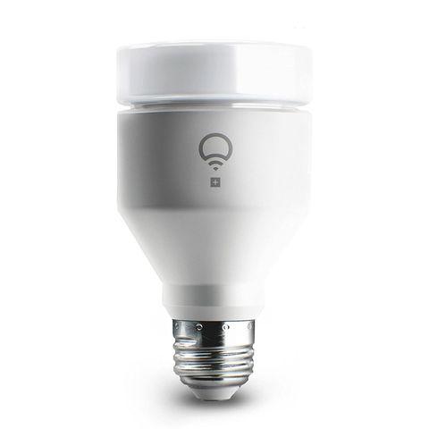 LIFX + Light Bulb