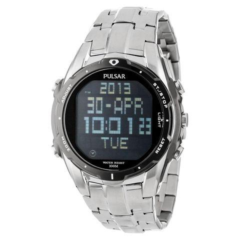 Pulsar PQ2001 Digital Watch