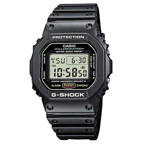 Casio G-Shock DW5600E Digital Watch