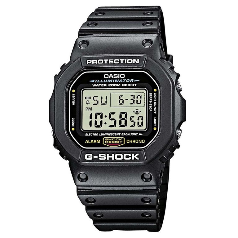 10 Best Digital Watches for Men