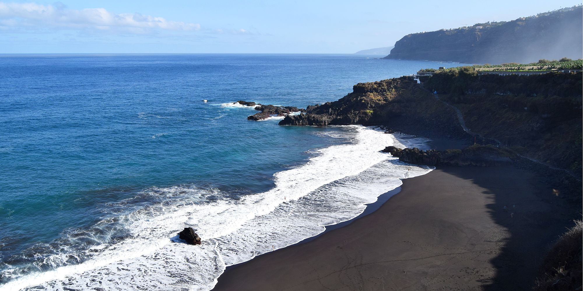 15 Beautiful Black Sand Beaches To Visit In 2018 Best The World