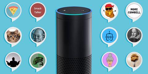 Funny Things to Ask Alexa in 2018 - 29 Best Alexa Skills