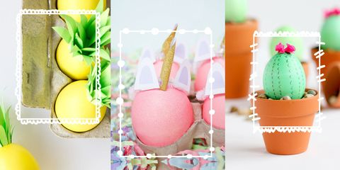 13 Best Easter Crafts For Kids In 2018 Fun Easter Egg Craft Ideas