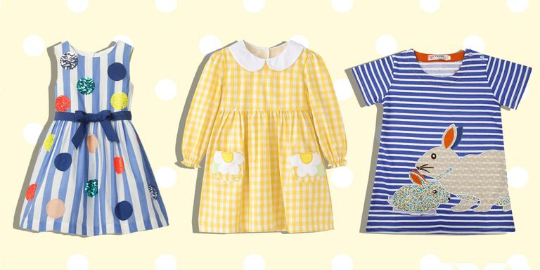 9 Best Easter Dresses for Girls and Toddlers 2018 ...