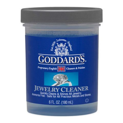 Goddard's Jewelry Cleaner