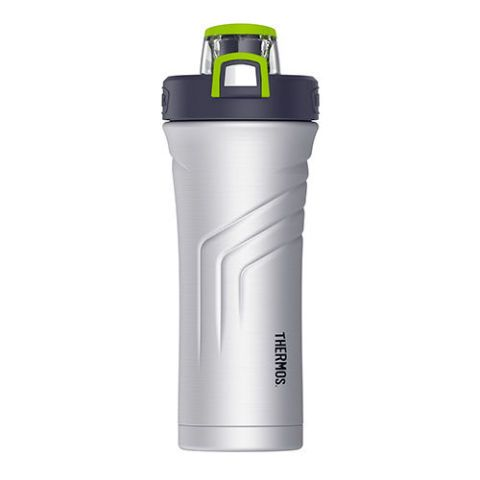 THERMOS Vacuum Insulated Stainless Steel Shaker Bottle