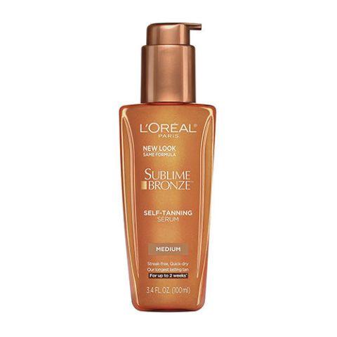 L'Oreal Sublime Bronze Self-Tanning Serum