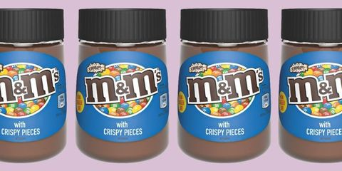 Product, Food, Chocolate spread, Marshmallow creme,