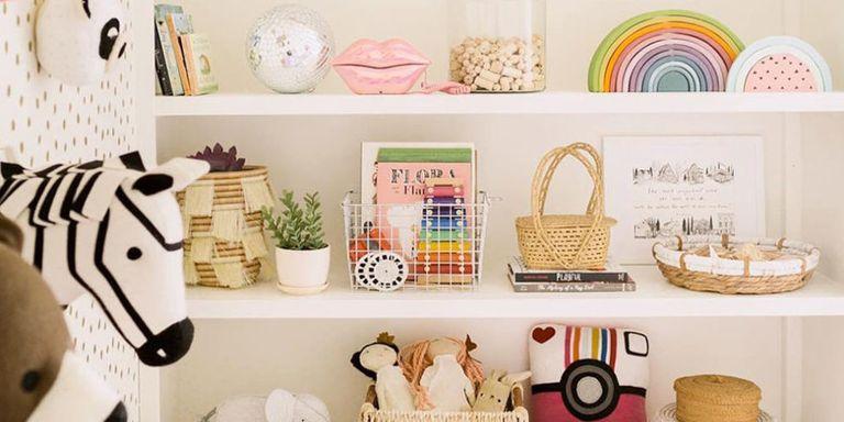 7 Best Kids Bedroom Ideas for 2018 - Cute Designs for Your Kid\'s Bedroom