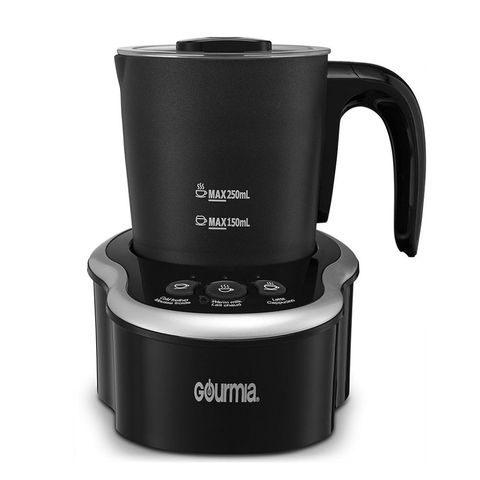 Gourmia GMF235 Cordless Electric Milk Frother & Heater