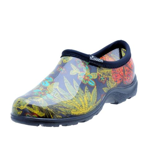 Sloggers Waterproof Rain and Garden Shoe