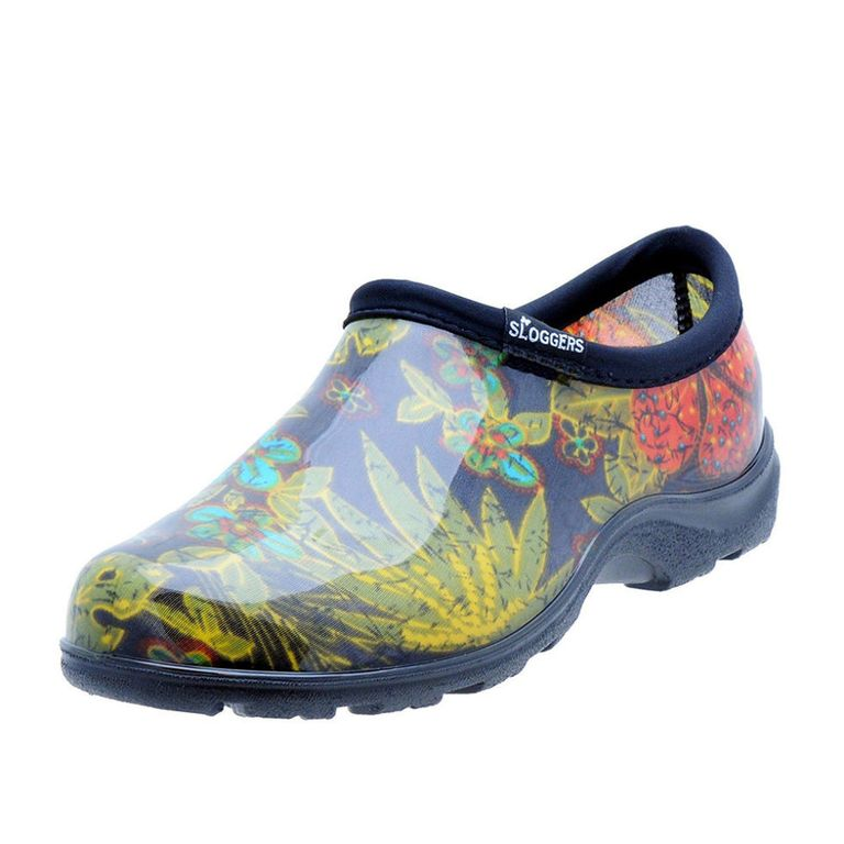 Buy Warm Gardening Shoes