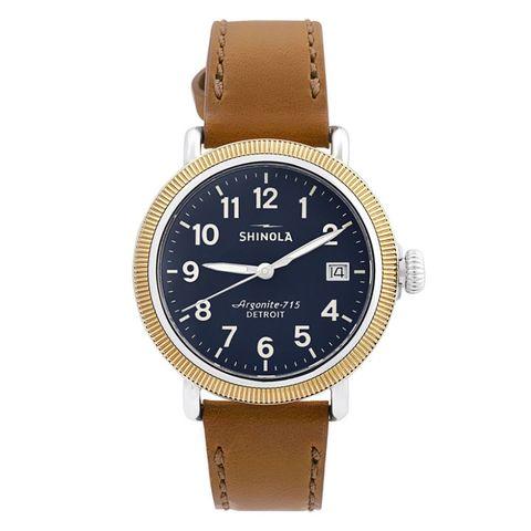 Watch, Analog watch, Watch accessory, Strap, Fashion accessory, Jewellery, Brand, Font, Material property, Hardware accessory,