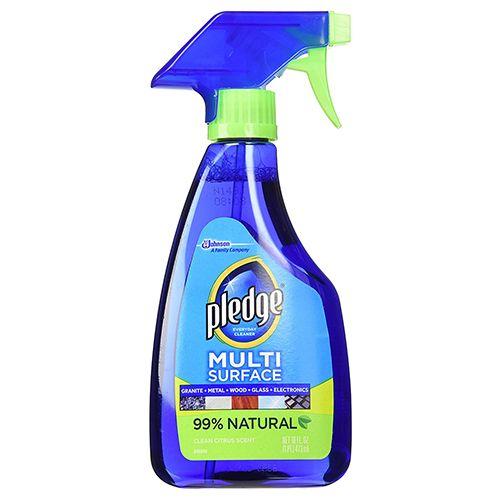 Pledge Multi-Surface Cleaner