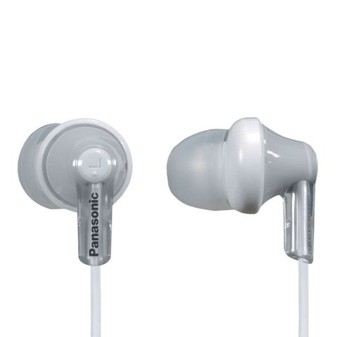 Panasonic ErgoFit Earbuds