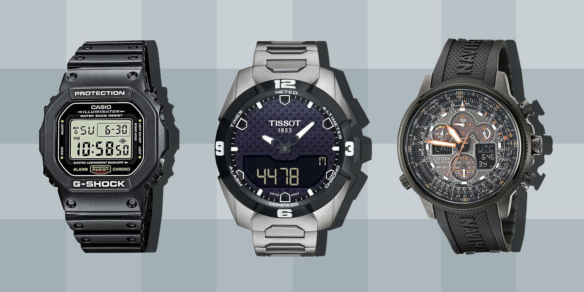 simple unbreakable watches minimalist patrol best lead gear