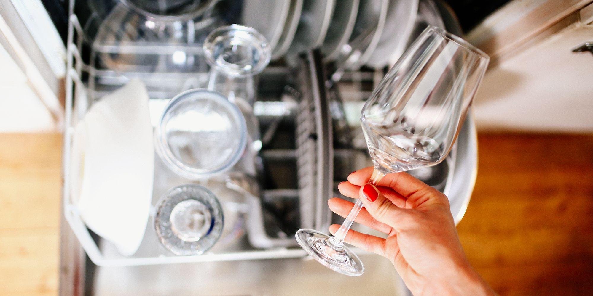 10 Best Dishwasher Detergent Brands In 2019 Dishwashing