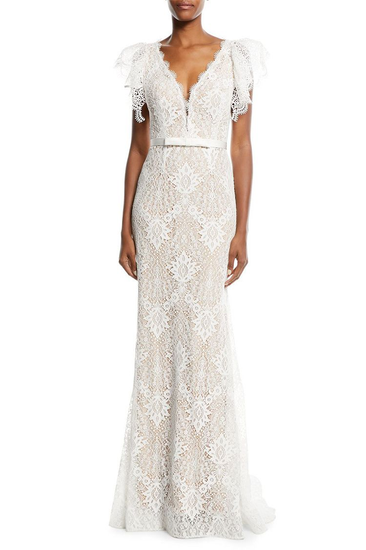9 Best Spring Wedding Dresses For 2018 Beautiful Wedding Gowns