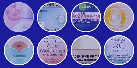 best drug store moisturizers