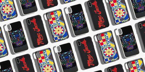 designer iphone cases