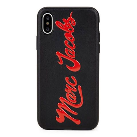 marc jacobs iPhone x case