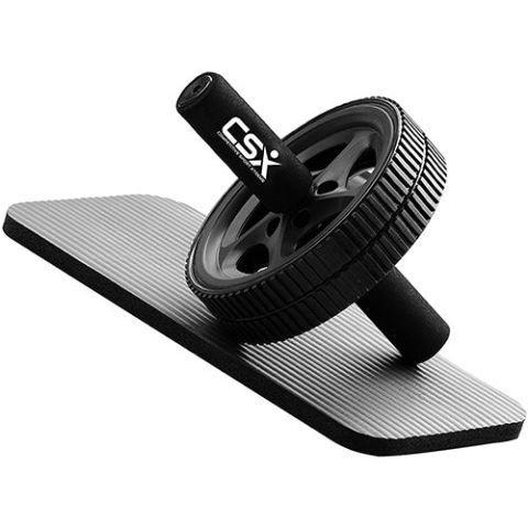 CSX Dual Ab Roller Wheel
