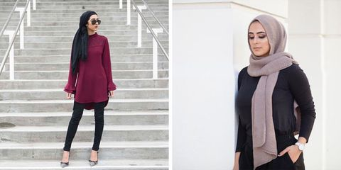 Macy's partners with Verona Collections to sell modest clothing including hijabs