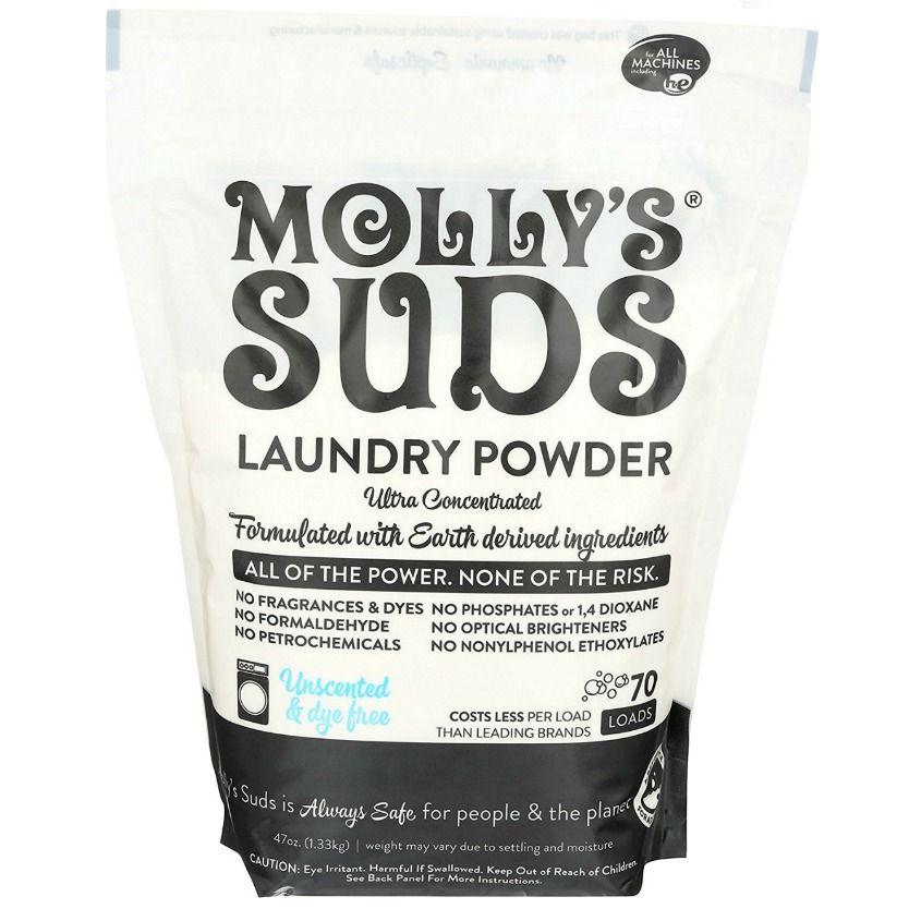 10 Best Baby Laundry Detergents In 2018 Gentle Laundry Detergent