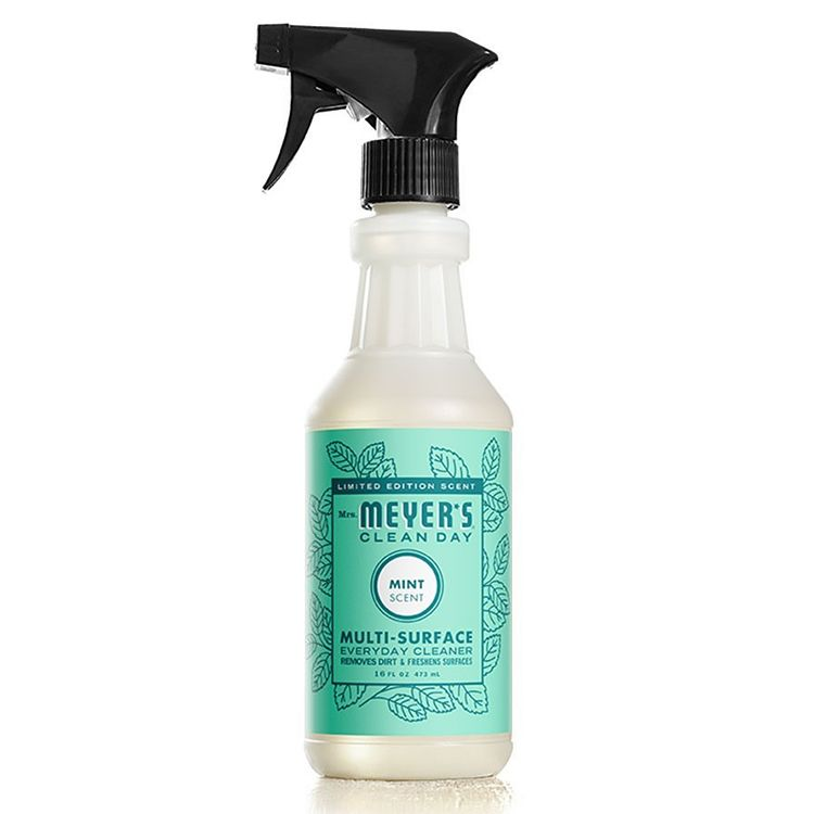 Mrs. Meyer's Clean Day Mint Multi-Surface Cleaner