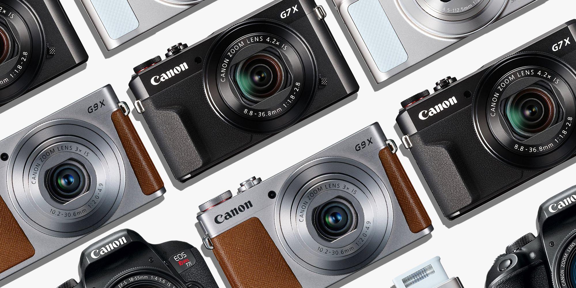 10 Best Canon Cameras To Buy In 2018 Dslr Camera Reviews Lens Parts Diagram Nikon Related Keywords
