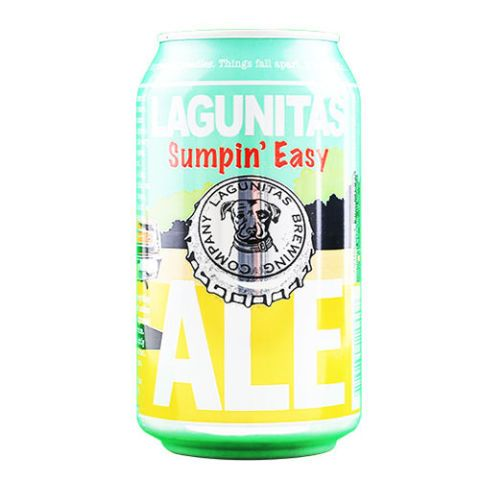 Lagunitas Brewing Sumpin' Easy Ale