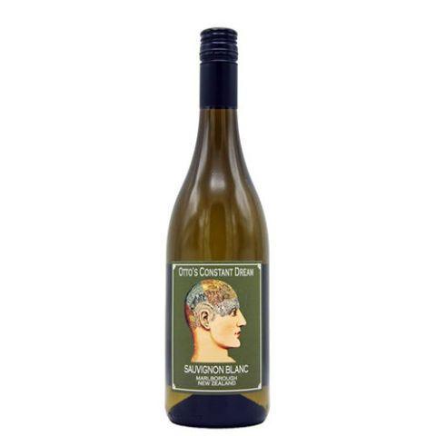 2012 Otto's Constant Dream Sauvignon Blanc