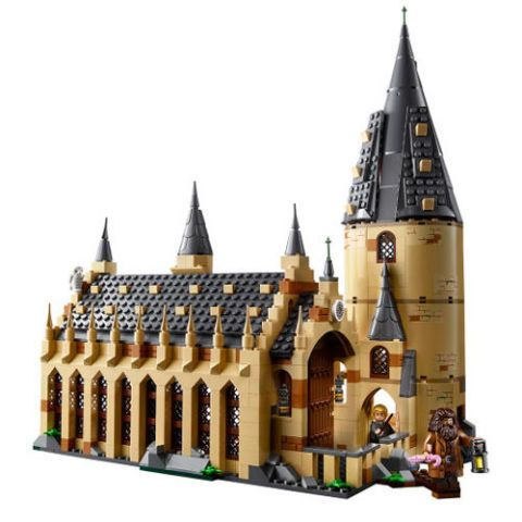 Harry potter leggo set