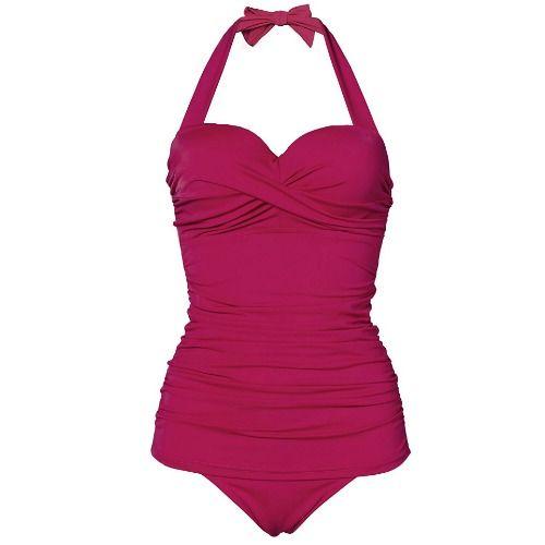 3df9450c4f 15 Most Flattering Maternity Swimsuits for 2019 - Cute Maternity Swimwear