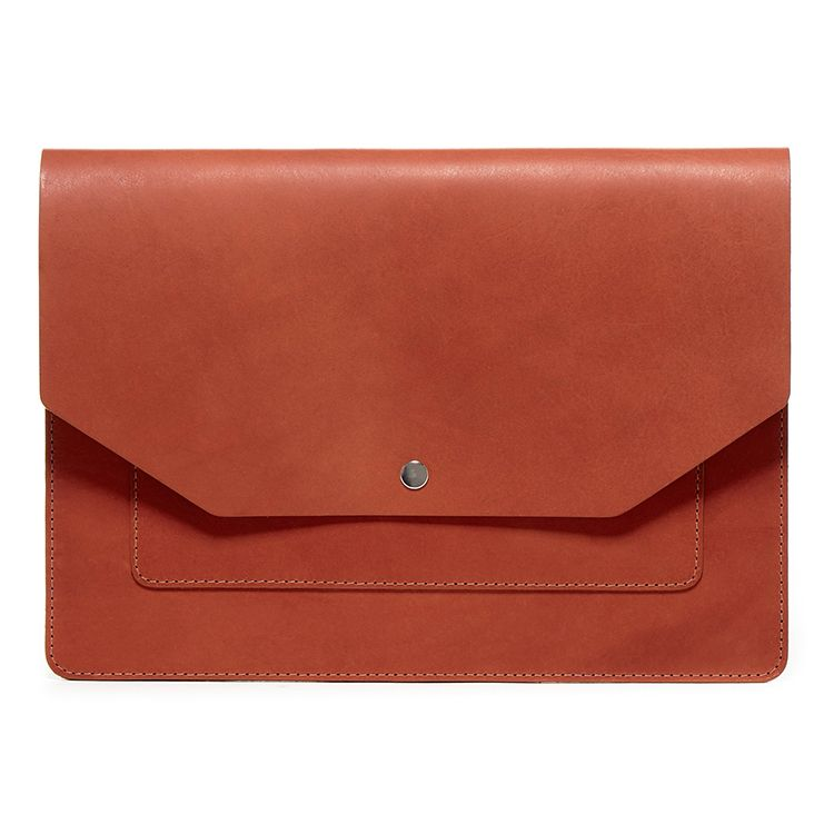 Graf Lantz Yuso Leather Folio