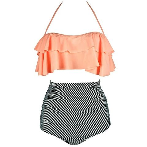 461e7e414383a 15 Most Flattering Maternity Swimsuits for 2019 - Cute Maternity ...