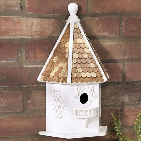 Wind & Weather Rapunzel Birdhouse