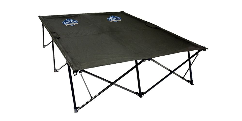 7 Best Camping Cots For 2018 Folding Cots And Camping Beds In Every Size