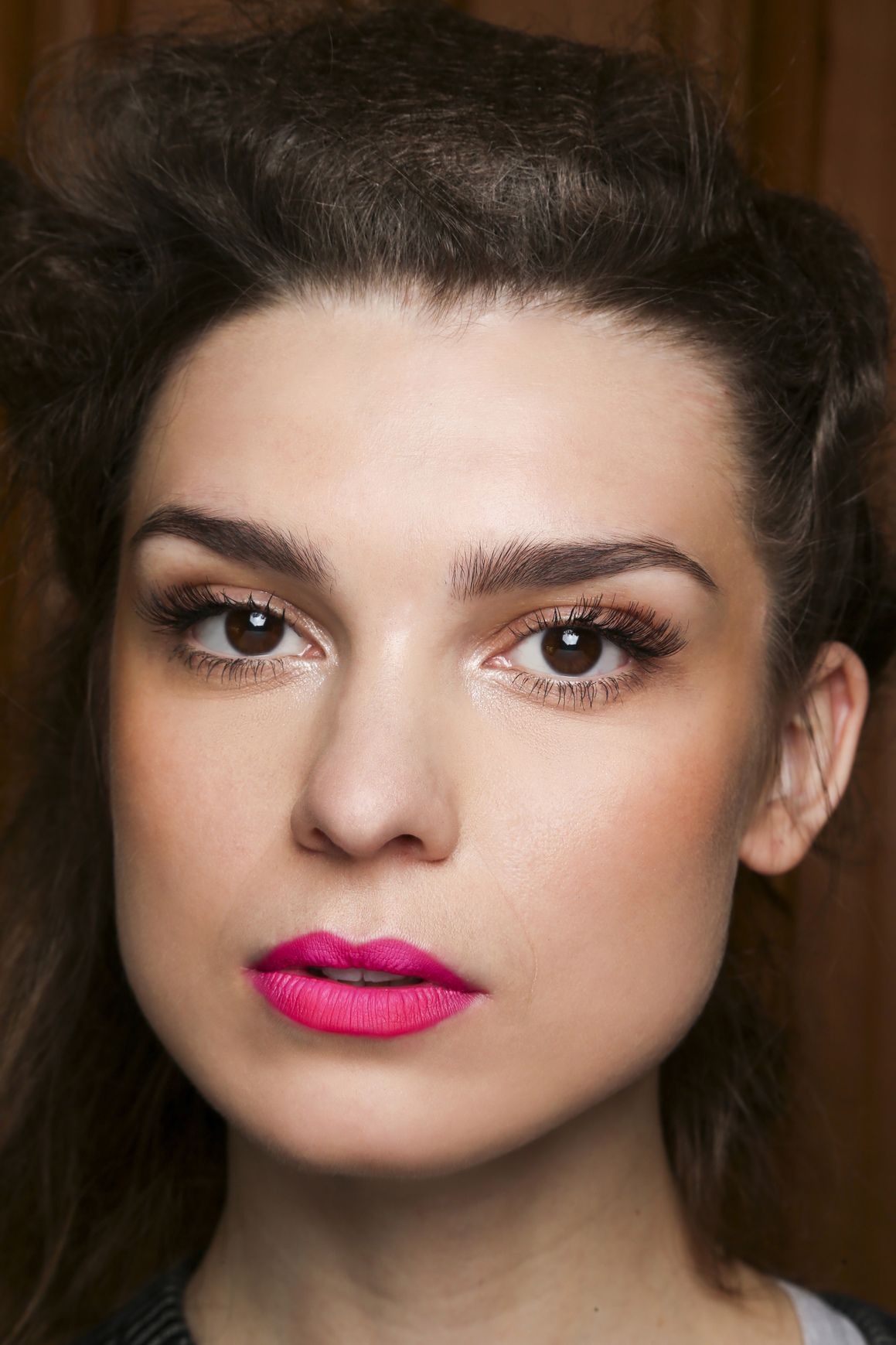 Preferenza Make up: il rossetto opaco fucsia di inverno II89