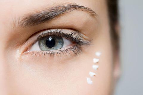 Brown, Skin, Eyelash, Eyebrow, Iris, Organ, Beauty, Photography, Close-up, Tints and shades,