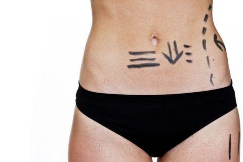 Skin, Shoulder, Joint, Waist, Organ, Thigh, Tattoo, Undergarment, Black, Abdomen,