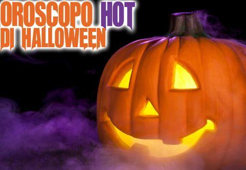 Oroscopo Di Halloween Realizza I Tuoi Desideri Nella Notte Delle