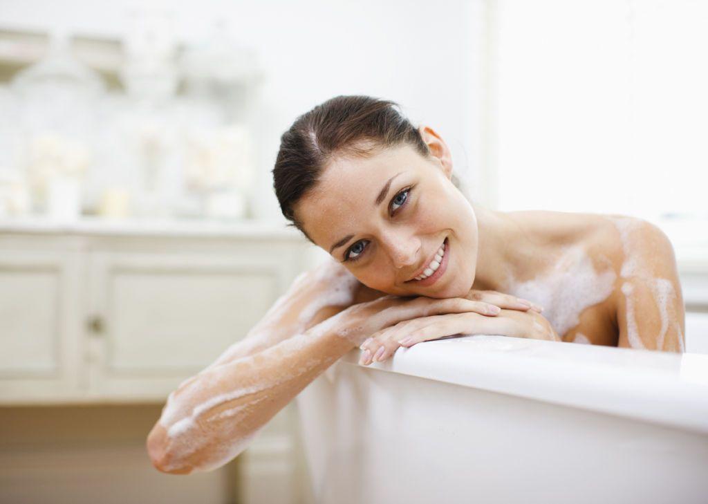 Bagno Rilassante In Casa : Come preparare a casa tua un bagno rilassante